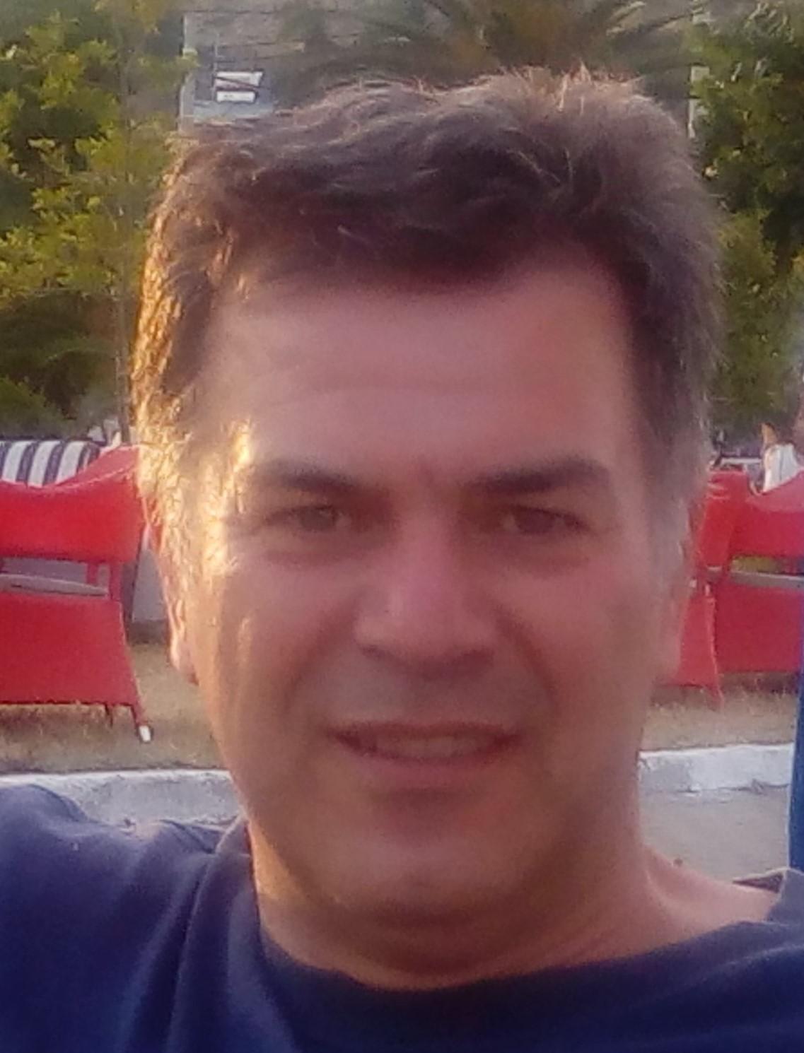Ηλίας Μαδεμλής